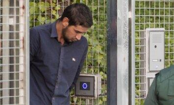 Atbrīvots vēl viens saistībā ar Katalonijas teroraktiem aizturētais