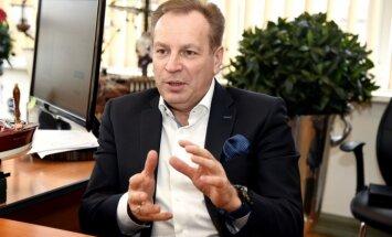 Предприниматель: эстонцы и литовцы считают, что в Латвии лучше вести бизнес