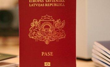 """Комиссия: нельзя менять национальность на """"латыш"""", если нет латышских корней"""