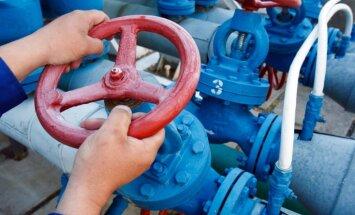 EK par LNG būvniecības vietu varētu izlemt septembrī, vēsta laikraksts