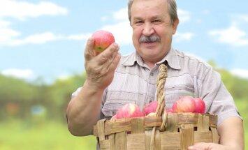 Kažokzvēri, Krievijas embargo un Āfrikas cūku mēris: lauksaimnieki izveido gada spilgtāko notikumu apskatu