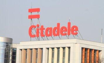 'Citadele' piedalīsies valsts atbalsta programmā mājokļa iegādei ģimenēm ar bērniem