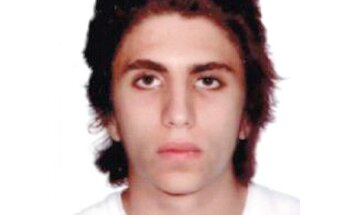 Trešais Londonas teroraktā vainotais ir Itālijas pilsonis Zagba