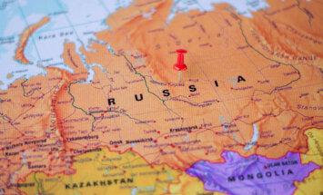 Krievijā apgāžoties autobusam, gājuši bojā 12 cilvēki