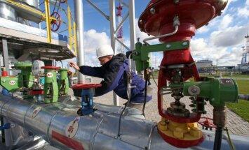 Latvijas reālākā gāzes piegādes alternatīva - Polijas un Lietuvas starpsavienojums