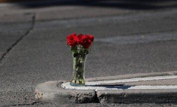 Число жертв стрельбы в Лас-Вегасе выросло до 59. Что известно о крупнейшем массовом убийстве в США