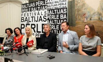 Šogad kinofestivāls 'Baltijas pērle' - jaunā formātā