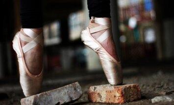 Танец на острие ножа: как вернуть жизненное равновесие