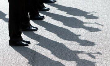 Bez valdes darbojas 20,5 tūkstoši SIA, liecina pētījums