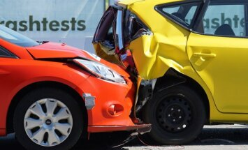 Газета: автовладельцев душат со всех сторон