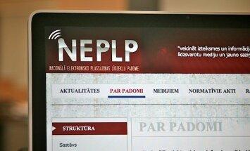 NEPLP no LTV pieprasījis dokumentus par sadarbību ar RD