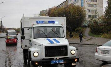 Krievijā pret drošības naudu atbrīvoti 29 no 30 arestētajiem 'Greenpeace' aktīvistiem