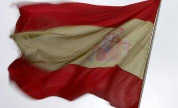 Eirozonas parādu krīze: Spānija beidzot pārvar recesiju