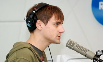 Kārlis Dagilis, radio 101