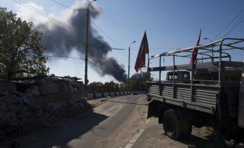 Krievija no Ukrainas izvedusi 150 kritušo, informē eksperts