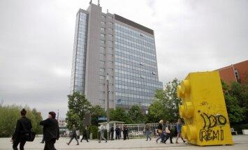 Krīt Kosovas valdība