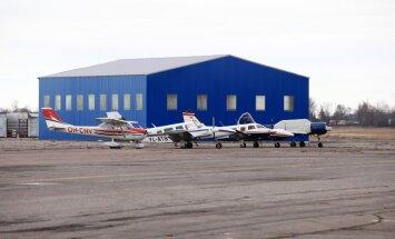 Roberts Klimovičs: Par lidlauku Spilve un tā neskaidro nākotni