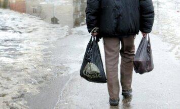 Вилкс: в ближайшие годы Латвии придется пересмотреть систему налогов