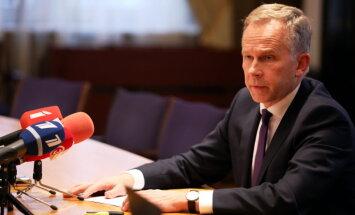 Rimšēvičs: Latvijas ekonomika ir sākusi uzkarst