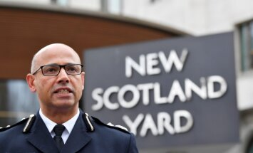 Скотленд-Ярд: расследование покушения на убийство Скрипаля растянется на месяцы