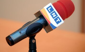 'Latvijas Neatkarīgā Televīzija' ieķīlā tai piederošās preču zīmes