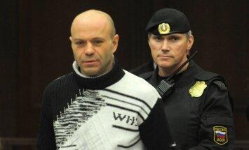 Par Poļitkovskas slepkavību piespriež 11 gadu cietumsodu