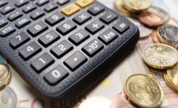 Fiskālās disciplīnas uzraugi iebilst pret 3,42 miljonu eiro pārdali