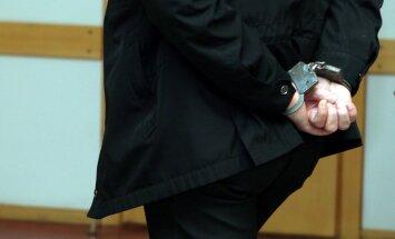 Ģenerālprokuratūra lems par apsūdzētā Voloseviča izdošanu Krievijai