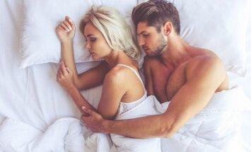 Tā nav nepatika pret mīlēšanos. Seši iemesli, kāpēc sievietes izvairās no intīmās tuvības