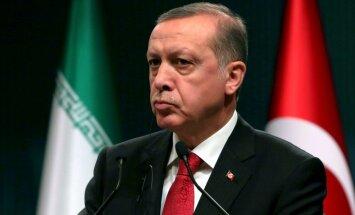 Эрдоган принес соболезнования родным армян, погибших в Османской империи
