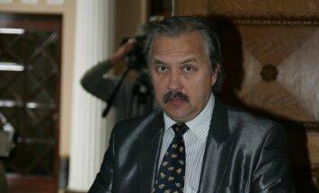 В Санкт-Петербурге скончался юрист и бизнесмен Букс-Вайвадс