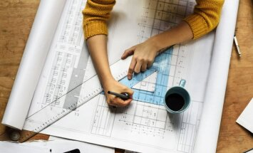 SIA 'Nams' par 259 610 eiro projektēs Ādažu vidusskolas jauno ēku