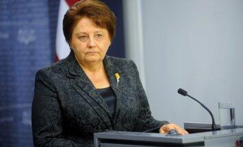 Straujuma: Latvija atbalsta ANO miera uzturēšanas spēku izvietošanu Ukrainā