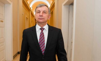 Lietuvas ministrs: 'Air Lituanica' varēja izglābt Baltijas valstu sadarbība