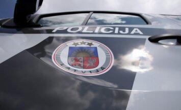 Meklē aculieciniekus satiksmes negadījumam, kurā cietis astoņgadnieks