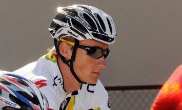 Smukulis šogad piedalīsies 'Giro d'Italia' velobraucienā