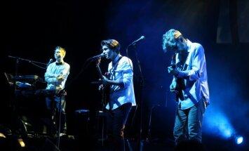 Britu mūzikas konferences 'The Great Escape' fokusā – Latvija un Lietuva