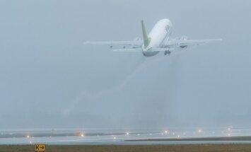 Uzsāk lidojumus no Rīgas uz Odesu