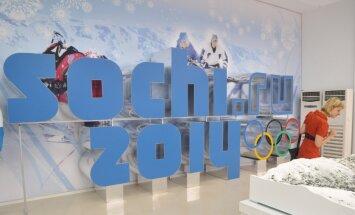 Senators: Snoudena dēļ ASV varētu boikotēt Soču Olimpiādi