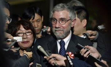 Krugmans par Trampa spējām ekonomikā: tas puisis vienkārši neko nezina