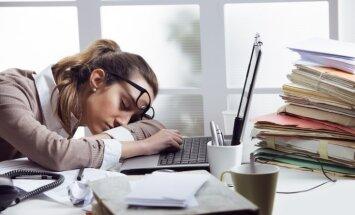 Почему женщины страдают трудоголизмом и как от него избавиться