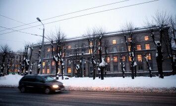 Par trīs miljoniem eiro siltinās Ministru kabineta ēku kompleksu
