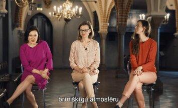 Rīgas festivāls 2018: 'Art-i-shock' un 'Bolero'
