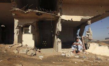 Palestīniešu pašvaldību vēlēšanas atliek līdz oktobrim, lai tās varētu notikt arī Gazā