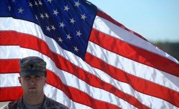 ASV apsver papildus atbalsta pasākumus Baltijas valstīm