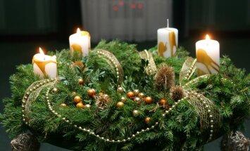 Trešās Adventes nedēļā Rīgā turpinās Ziemassvētku ieskaņas pasākumi