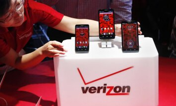 'Verizon' par pieciem miljardiem dolāru gatavojas pārņemt neveiksmju mākto 'Yahoo'