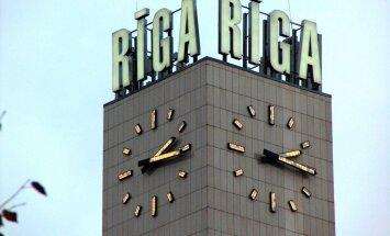 Atjauno Rīgas Centrālās stacijas un 'Origo' darbību