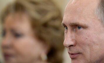 Putins aizstāv Molotova-Rībentropa paktu un kritizē Poliju