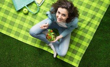 Seši ieteikumi ātrai svara zaudēšanai bez neciešamu diētu ievērošanas